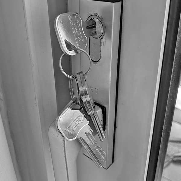 Emergency Lock Change Nottingham