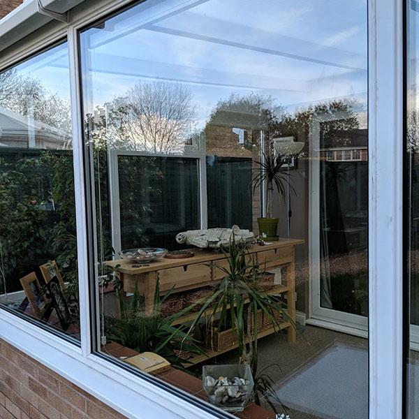 uPVC Window Repairs Nottingham