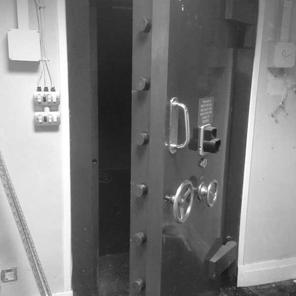 Vault Removal Nottingham