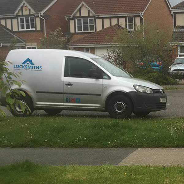 Why Use Budget Locksmiths Nottingham Company